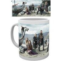Vikings Beach Mug - Vikings Gifts