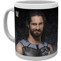 WWE Seth Rollins Mug
