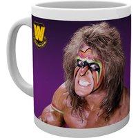 WWE Warrior Mug