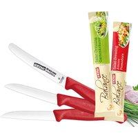 Gemüse Star Messer-Set*