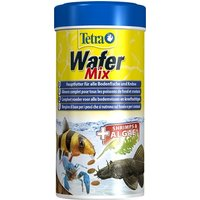 Tetra Zierfischfutter Wafer Mix 250 ml