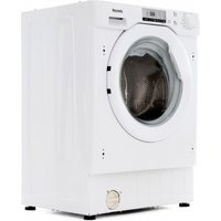 Baumatic BWMI148D80 Fully Integrated Washing Machine