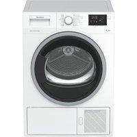 Blomberg LTS2932W Tumble Dryer Condenser White