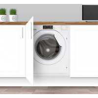 Candy CBWM816D Fully Integrated Washing Machine