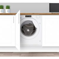 Candy CBWM914S Fully Integrated Washing Machine