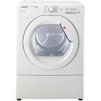 Hoover HLV8LG Tumble Dryer Standard White