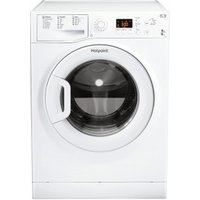 Hotpoint ECF87BP Tumble Dryer Condenser White