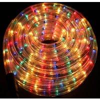 10 Metre Multi-Colour Rope Light