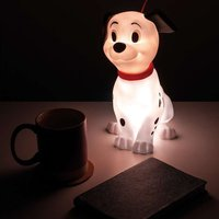 101 Dalmatians Lamp