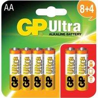 AA Batteries (12 pack)