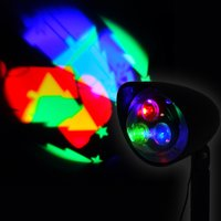 Click to view product details and reviews for 18cm Outdoor Led Path Light Projector.