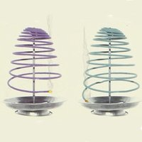 Click to view product details and reviews for Two Incense Coils With Holder.