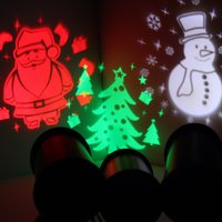 Click to view product details and reviews for 3 Piece Outdoor Led Xmas Projector.