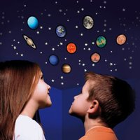 Click to view product details and reviews for 3d Glow In The Dark Planets.
