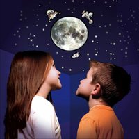 Click to view product details and reviews for Glow 3d Moon.