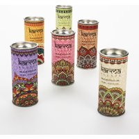 Click to view product details and reviews for 6 X Karma Fragrance Oils.