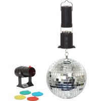 Click to view product details and reviews for 6 Mirror Ball Set.