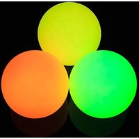 Click to view product details and reviews for 70mm Rechargeable Multi Function Glow Juggling Ball.