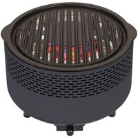 Click to view product details and reviews for Bco Smokeless Charcoal Bbq Grill Grey.