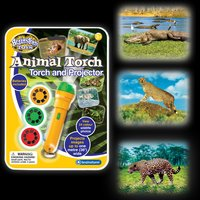 Click to view product details and reviews for Animal Torch And Projector.