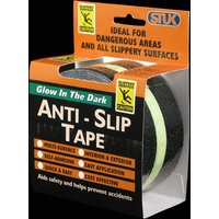 Click to view product details and reviews for Anti Slip Glow In The Dark Strip Tape.