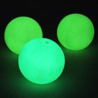 Glow Lumo Juggling Ball MMX1