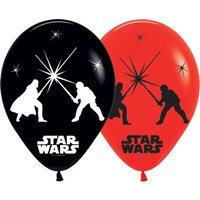Click to view product details and reviews for Star Wars Led Balloons 5 Pack.