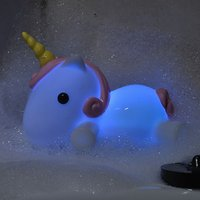 Click to view product details and reviews for Bath Plug Unicorn.