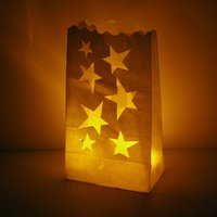 Click to view product details and reviews for Candle Bags Star 3 Pack.