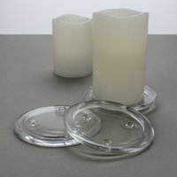 Click to view product details and reviews for 108cm Candle Plate.