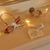 Click to view product details and reviews for Christmas Fairy Lights.