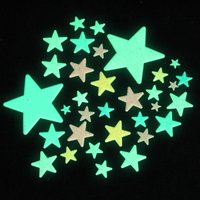 Click to view product details and reviews for Colourful Twinkling Glow Stars.