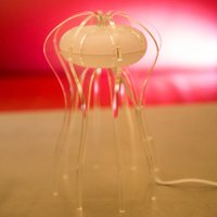Click to view product details and reviews for Jellyfish Core Of Light Mood Light.