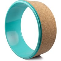 Click to view product details and reviews for Eco Cork Yoga Wheel.