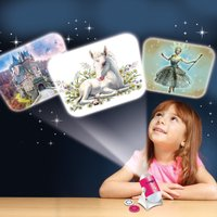Click to view product details and reviews for Fairy Tale Projector And Night Light.