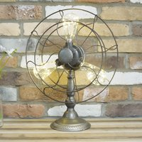 Click to view product details and reviews for Battery Operated Fan Lamp.