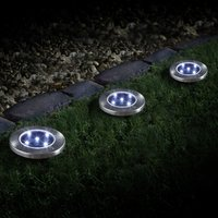 Click to view product details and reviews for Solar Up Lights 3 Pack.