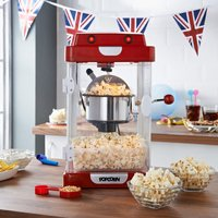 Giant Popcorn Maker