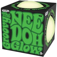 Click to view product details and reviews for Glow In The Dark Needoh.
