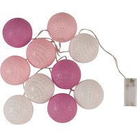 Click to view product details and reviews for 10 Glo Globe String Lights Assorted.