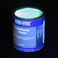 Click to view product details and reviews for Luminous Glow Paint 500ml.