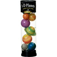 Click to view product details and reviews for Glowing 3d Planets In A Tube.