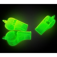 Click to view product details and reviews for Glow In The Dark Whistles Wholesale.