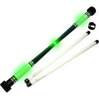 Click to view product details and reviews for Glow Moonshine Devil Sticks Set.