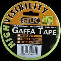 Click to view product details and reviews for Hi Vis Gaffa Tape.