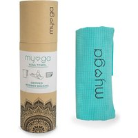 Click to view product details and reviews for Yoga Towel For Hot Yoga Grippy.
