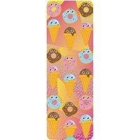 Click to view product details and reviews for Kids Yoga Mat Sweet Tooth.