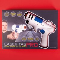 Click to view product details and reviews for Laser Tag Pro.