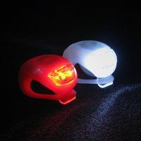 Led Silicon Light Set (2 Pack)