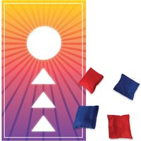 Click to view product details and reviews for Light Up Bean Bag Toss.